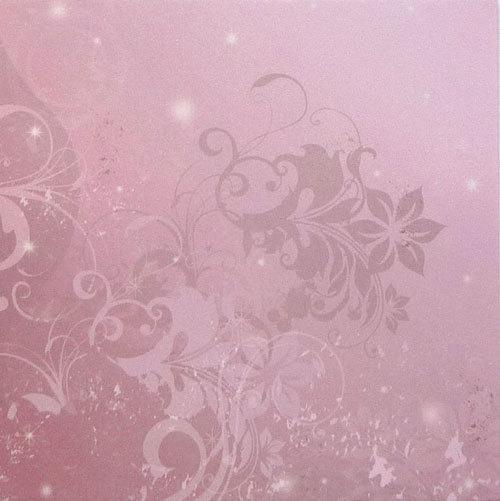 Joycrafts design papier pastell floral 15 x 15 paper pack for Architecture papier