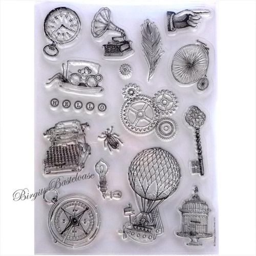 docrafts stempel clear stamps stamp g nstig kaufen. Black Bedroom Furniture Sets. Home Design Ideas