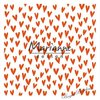 Prägefolder Embossing Folder Trendy hearts DF3438 Herzen