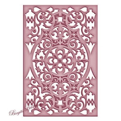 Spellbinders Stanzschablone Tapestry S5-198